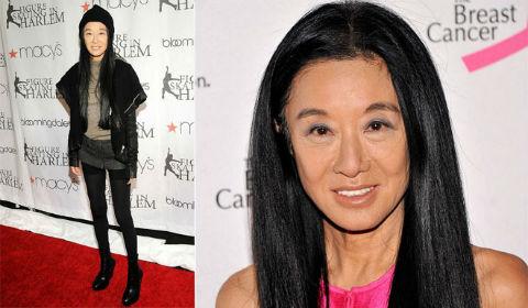 Vera Wang, la gurú revolucionaria de los vestidos de novia, se ...