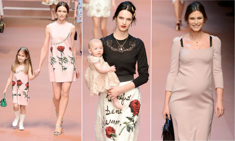 Dolce & Gabbana | hola.com