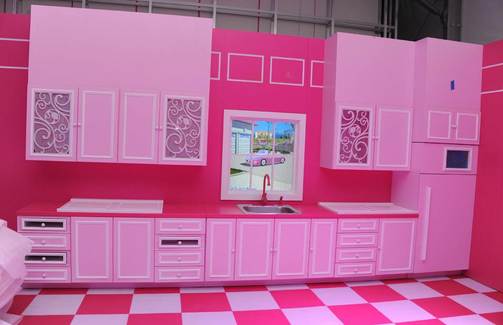 As es la 39 casa de ensue o de barbie 39 - Arreglar la casa de barbie ...