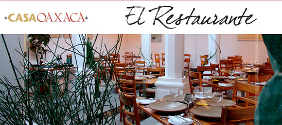 Camila Mexican Restaurant