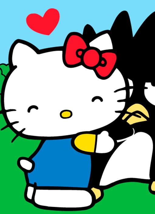 40 años de Hello Kitty: 'No es un gato, sino una niña londinense'