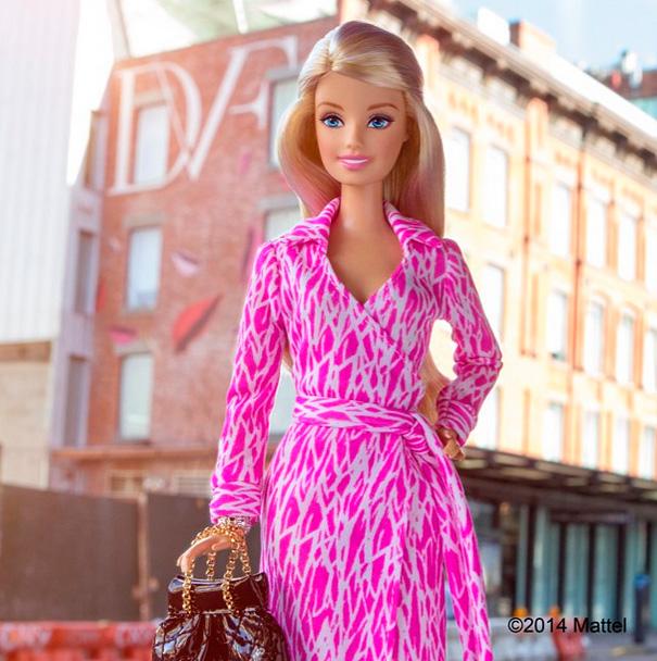 Barbie La M 225 S Grande It Girl Gracias A Las Redes Sociales