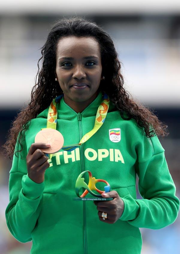 Jessica ennis medalla de oro olímpica británica ass ameman 8