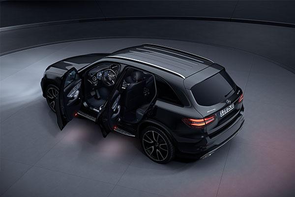 Mercedes-Benz electrificará todos sus modelos antes de 2022