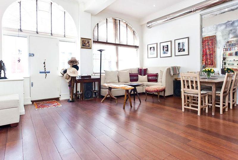 La casa de madonna y guy ritchie est disponible en r gimen de alquiler vacacional foto - Alquiler casa londres ...