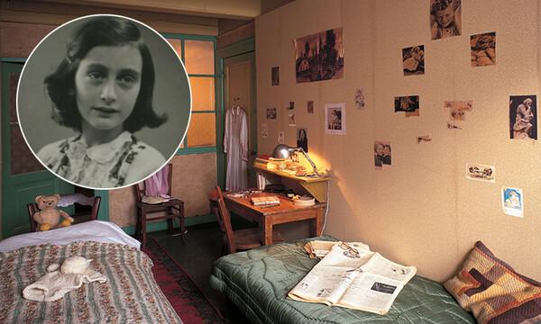 Tras dos años de renovaciones La Casa de Ana Frank reabre