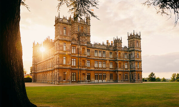 downtonairbnb