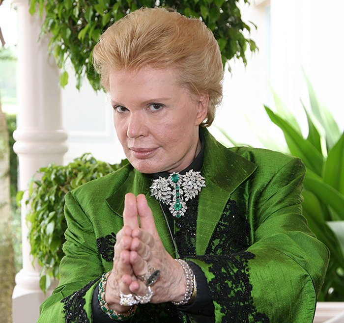 fallece walter mercado