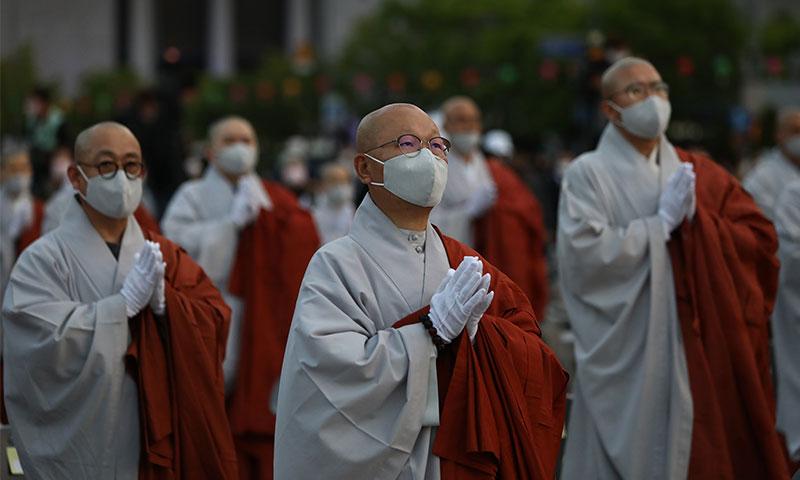 Corea del Sur anuncia una segunda oleada de contagios por Covid-19