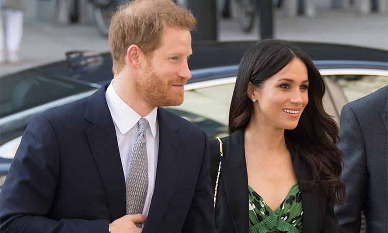 Matrimonio Principe Harry : La reina isabel ha dado su consentimiento oficial para
