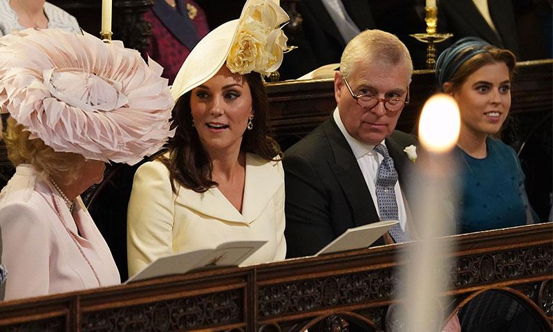 Matrimonio Principe Harry : Boda príncipe harry y meghan markle la elegante llegada