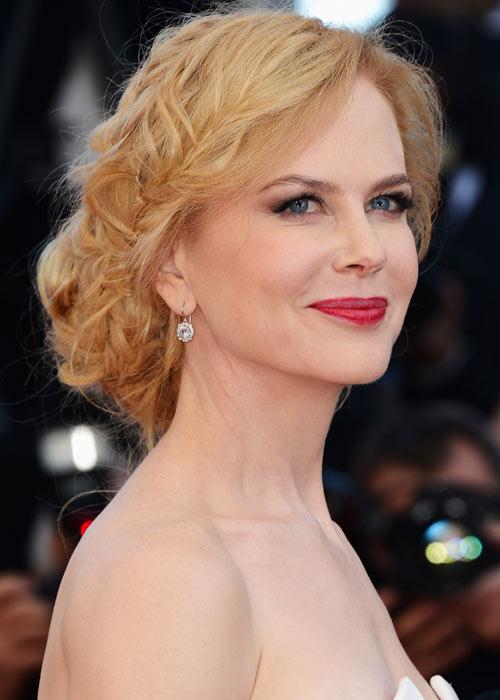 Nicole Kidman Marca La Pauta En Materia De Peinados