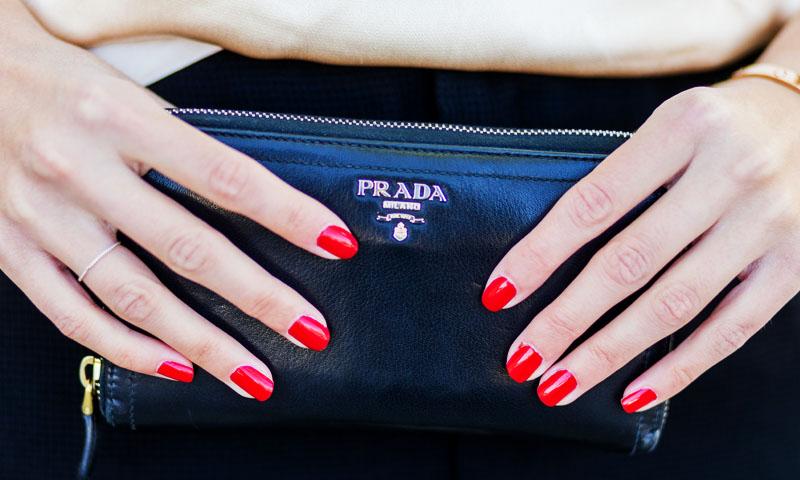 Largas, cortas o redondas? Las 4 formas de uñas que serán tendencia ...
