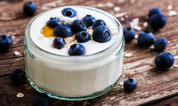 yogur natural es bueno para adelgazar