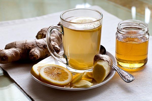 Canela molida limon y miel para adelgazar
