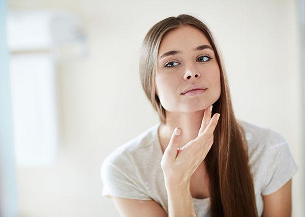los beneficios del aloe vera en la cara