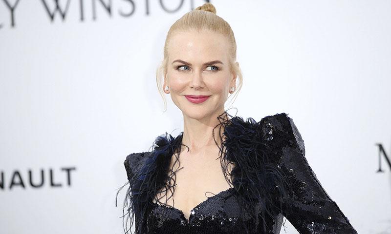 Nicole Kidman, fotos y últimas películas de la actriz de