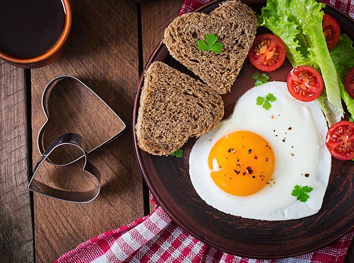 7 desayunos saludables para toda la semana foto 1 for Comida saludable para toda la semana