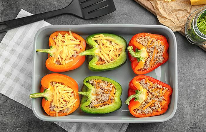7 desayunos saludables para toda la semana foto 7 for Comida saludable para toda la semana