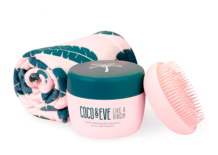 Like A Virgin Hair Masque de Coco & Eve