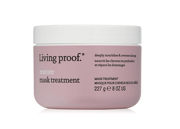 Mascarilla  Living Proof