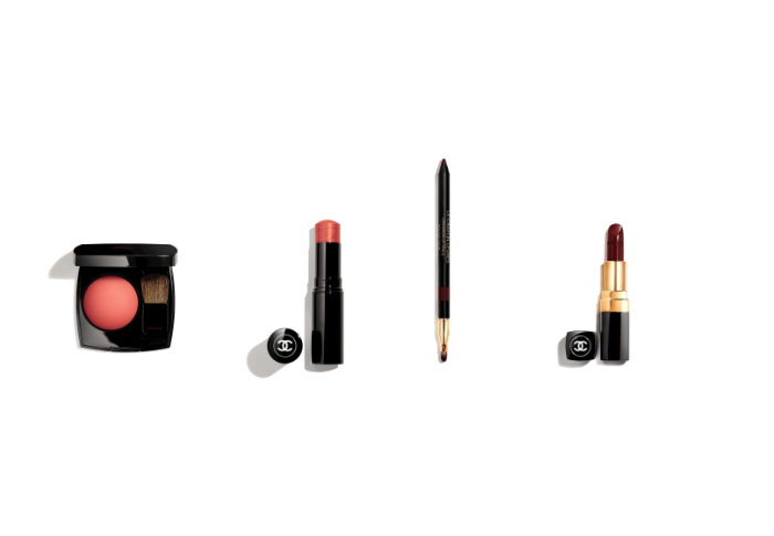 Must-haves de Chanel