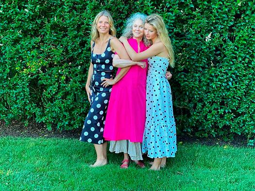 Las tres generaciones