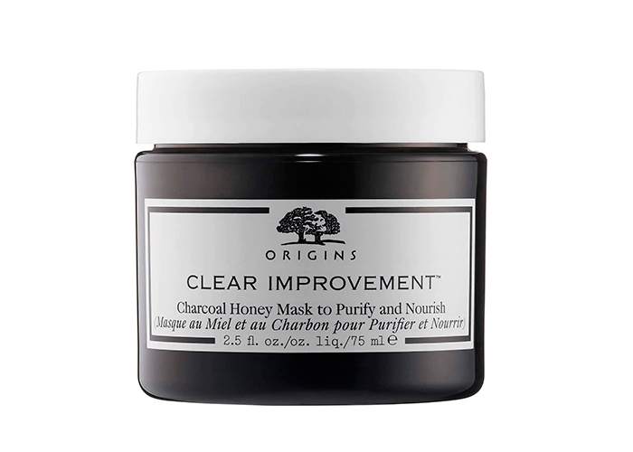 Mascarilla Charcoal Honey de Origins