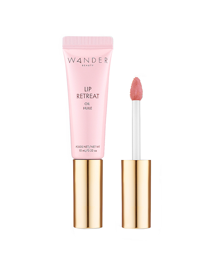 Lip Retreat Oil de Wander Beauty
