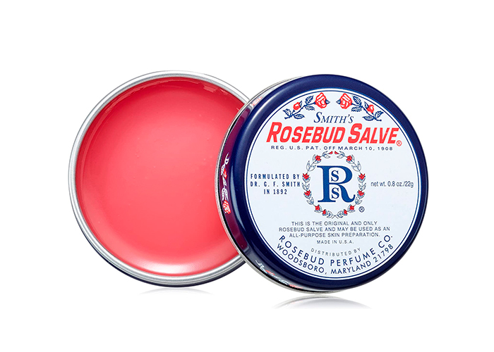 Bálsamo Rosebund Salve de Smith's