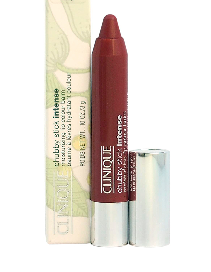 Chubby Stick Intense Moisturizing Lip Colour Balm de Clinique