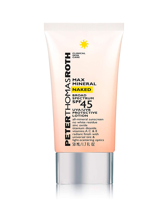 Max Mineral Naked de Peter Thomas Roth