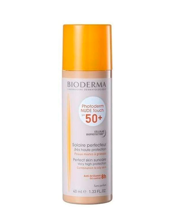 Photoderm NUDE Touch de Bioderma