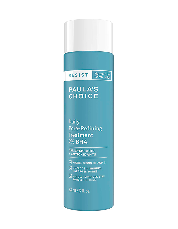 Resist Daily Pore-Refining Treatment de Paula's Choice