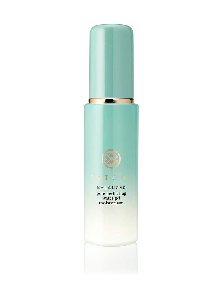 Balanced Pore Perfecting Water Gel de Tatcha