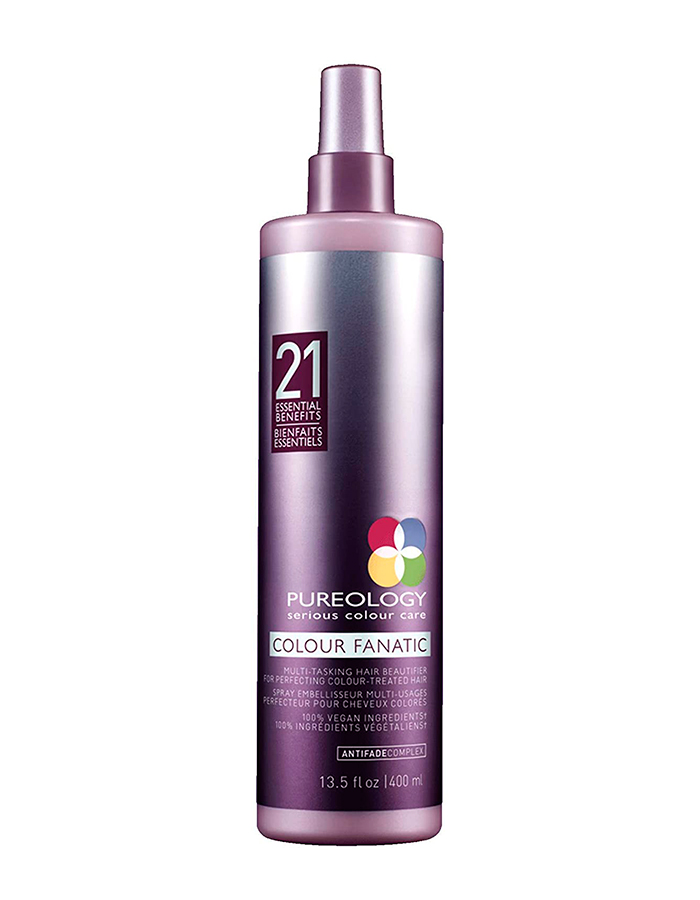 Color Fanatic Multi-Tasking Leave-In de Pureology