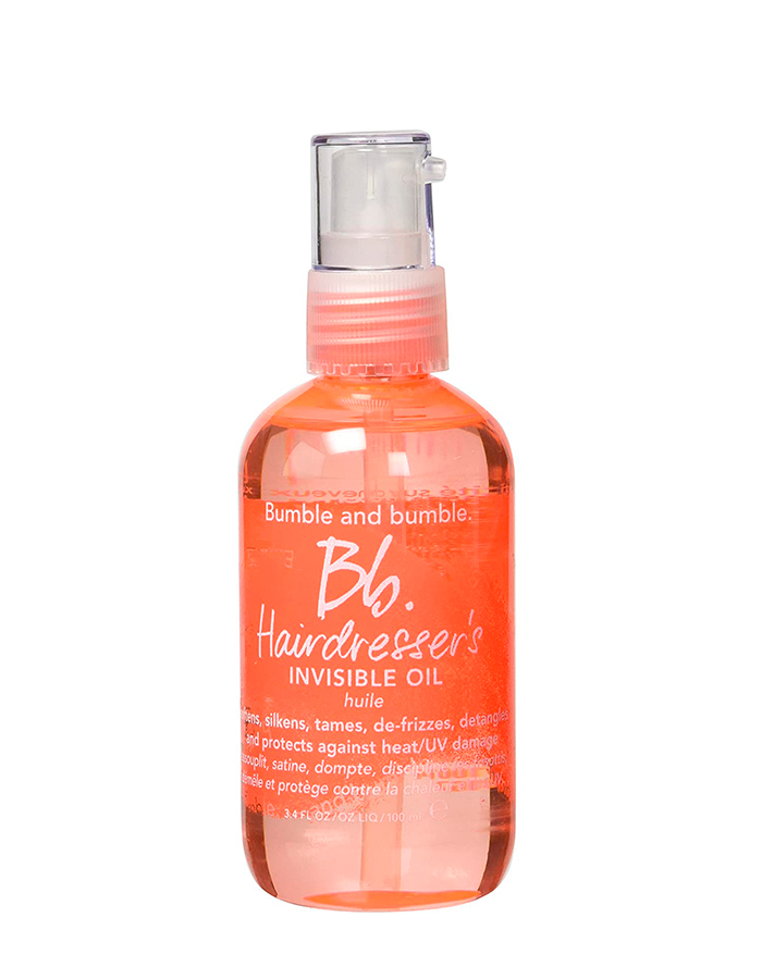Hairdresser's Invisible Oil de Bumble and Bumble