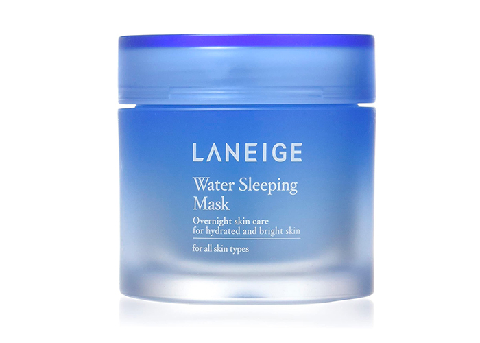 Water Sleeping Mask de Laneige