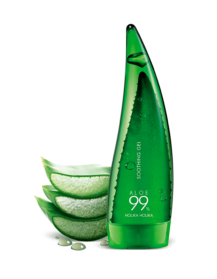 Aloe 99% Soothing Gel de Holika Holika