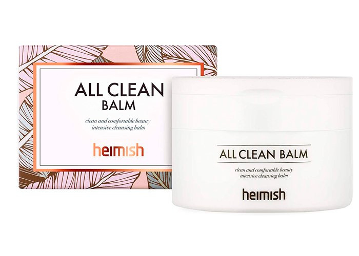 All Clean Balm de Heimish