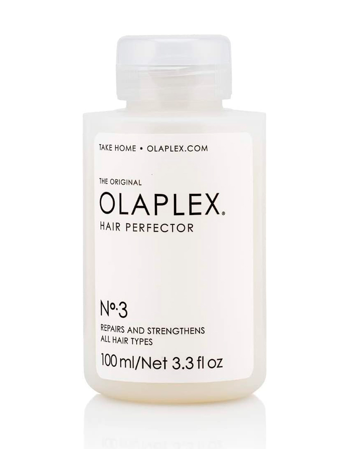 Hair Perfector No. 3 de Olaple