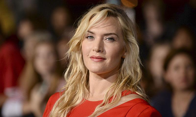 Kate Winslet sufrió críticas contra su cuerpo tras Titanic - Foto 1