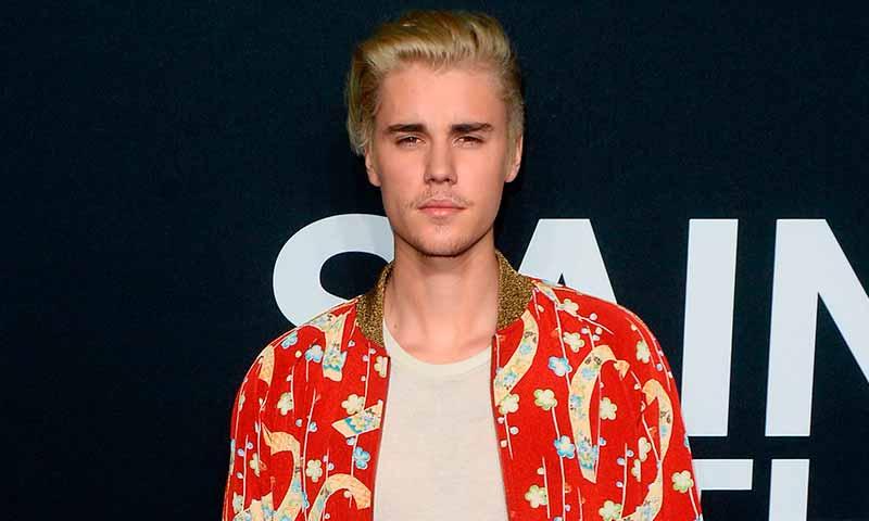 check out 8be54 e26f4 Justin Bieber    Amo profundamente a Selena, pero estoy enamorado de mi  esposa