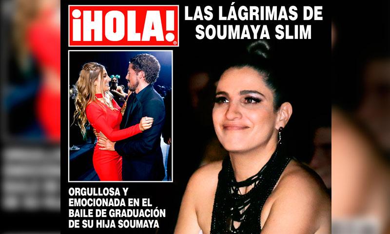 d81ffa87a HOLA! México  notas de famosos
