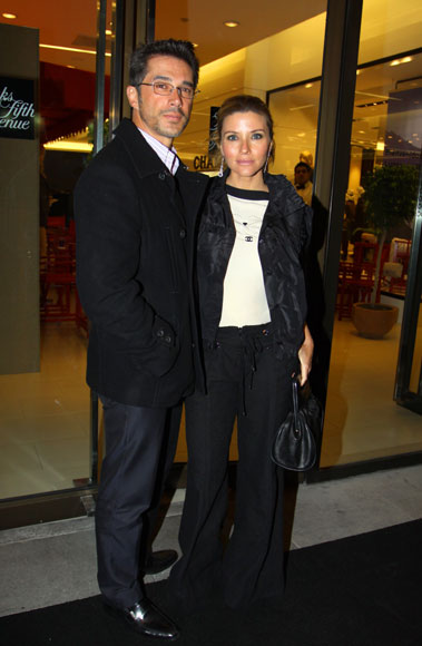 Sergio Mayer sobre el papel de mamá de Bárbara Mori: 'Ha ...  Sergio Mayer so...