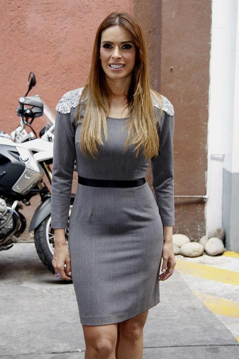 Galilea Montijo Embarazo 2014 | MEJOR CONJUNTO DE FRASES
