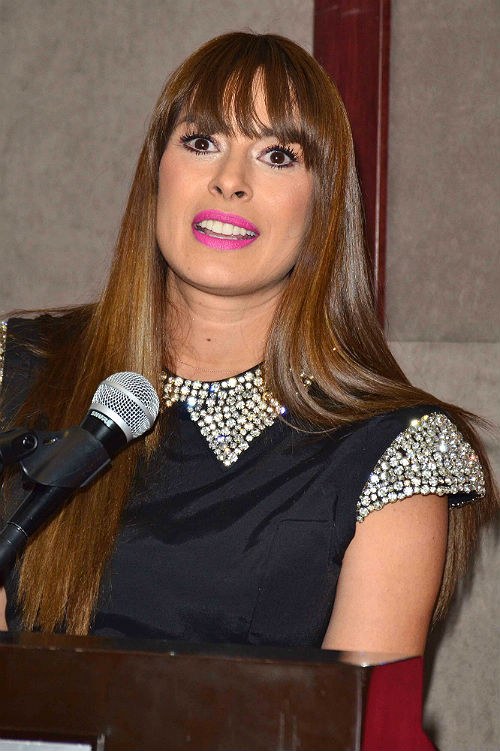 Galilea Montijo confiesa que fue víctima del Bulliyng por su peso