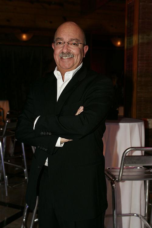 Andrés Bustamantes planea la jubilación del simpático ...