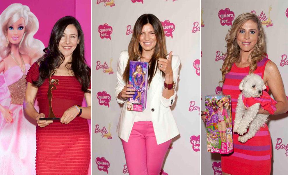 Barbie Awards 2013