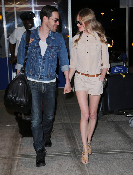 Noticias Kate Bosworth Brother